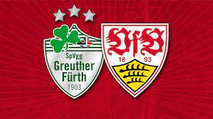 Verein für bewegungsspiele stuttgart 1893 e. Vfb Stuttgart Matchfacts Greuther Furth Vfb