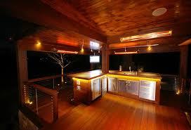 fluorescent lighting bar lighting ideas