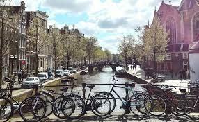 Полное имя — томас стэнли холланд (thomas stanley holland). Studieren In Holland Einstieg