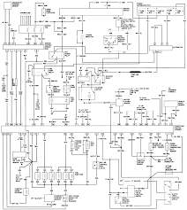 1992 ford ranger wiring diagram canopi me and explorer
