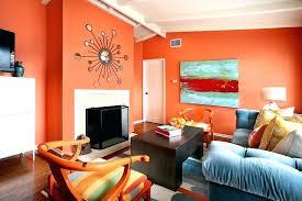 burnt orange and brown living room. Orange Paint For Living Room Fantastic Design Burnt Colors Ideas And Brown