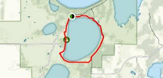 Annie Battle Lake Minnesota Alltrails