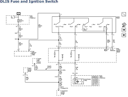 repair guides wiring systems and power management 2007 power dlis fuse and ignition switch 2007