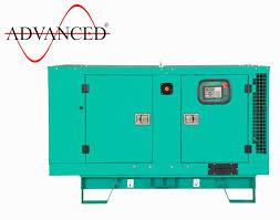 diesel generator. Cummins 22kVA Diesel Generator, C22D5 Genset Generator