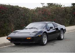 1985 ferrari 308 gtsi qv specifications. 1985 Ferrari 308 Gtsi For Sale In La Jolla Ca Classiccarsbay Com