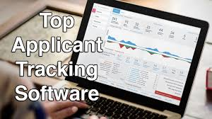 Resume Tracking Mesmerizing Top 48 Applicant Tracking Software Solutions Of 4818