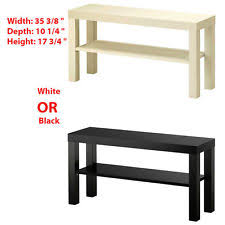 tv stand ikea black. tv stand lack side coffee table black white laptop ikea home living room bench tv ikea g