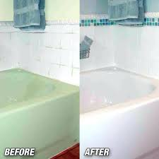 paint bathtub lowe photo kit refinish you refinishing costa mesa ca
