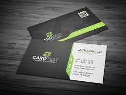 Free Psd Business Card Templates Free Psd Corporate Business Card Template Freebies Psd
