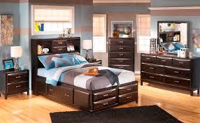 Kira Youth Storage Bedroom Set - 1StopBedrooms.