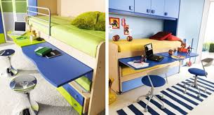 Bedroom ~ Enchanting Sample Compact Beds For Small Rooms Great ...