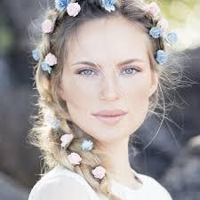 Un Maquillage De Mariée Adapté à Ma Robe Marie Claire