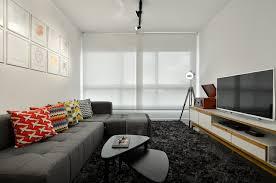 Ele é representante de crescimento, trazendo frescor para o lar. 6 Dicas Para Apartamentos Com Teto Baixo Homify