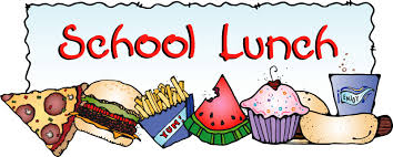 Image result for free clip art lunch