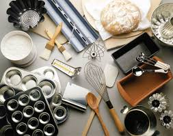 The Ultimate Guide to 18 Essential <b>Baking Tools</b>