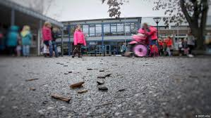 rights make uneven progress in germany
