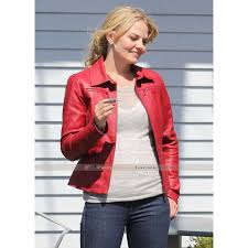 once upon a time emma swan red leather jacket 700x700 jpg