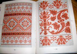 Hungarian Folk Embroidery Designs Charted Folk Designs For Hungarian Embroidery Greatblouses Com