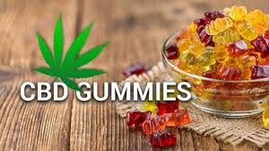Find Out How CBD Gummies Are Changing People's Lives