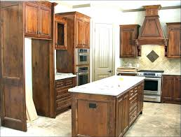 Hickory Cabinet Doors Kitchen Wood Cabinets  Do It Menards Hickory Wood Cabinets R26