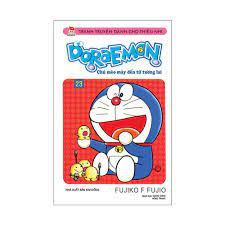 Doraemon Truyện Ngắn (Tập 23) (Tái Bản 2019) mới nhất, tuyển chọn |  nhanvan.vn – Siêu Thị Sách & Tiện Ích Nhân Văn