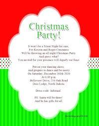 Company Holiday Party Invitation Wording Sample Holiday Party Invitations Zoli Koze