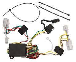 list trailer connector harness wiring vehicle specific 2003 reese towpower trailer connector kit