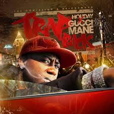 Mixtape Cover: Gucci Mane