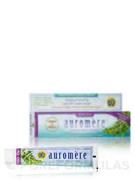 Ayurvedic Herbal Toothpaste - Pure Licorice Flavor (Mint Free) - 4.16 oz  (75 ml / 117 Grams)