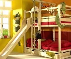 kids loft bed with slide. Fine Loft Kids Bed With Slide Loft Medium  Size Of   With Kids Loft Bed Slide K