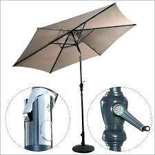 umbrella replacement