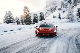 Free download resolution size 3840×2160 hd photo. Ferrari F8 Tributo Hd Wallpaper Background Image 2800x1867 Id 1090614 Wallpaper Abyss