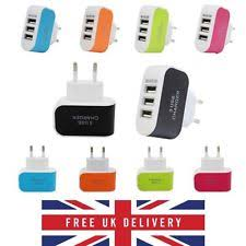 european usb plug mobile phone pda accessories 3 ports 3 1a european usb power adapter eu plug home wall charger for iphone