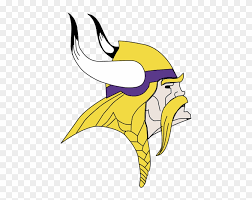 Minnesota Vikings Logo Png Transparent Svg Vector Freebie Vikings