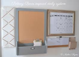 Framed Dry Erase Board Dry Erase Calendar Board Create Your Own Washi Tape Whiteboard