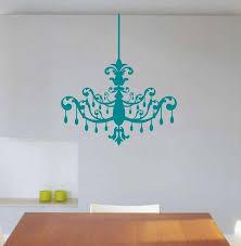 chandelier sticker wall art target thesecretconsulcom