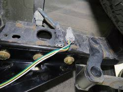 recommendation for trailer wiring harness on 2014 nissan frontier 2016 nissan frontier trailer wiring harness click to enlarge