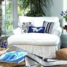Double Chaise Lounge Cushions Replacement Furniture Covers