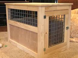 fancy dog crates furniture. Various Fancy Dog Crates Best Crate Furniture Ideas On Puppy Kennels And A