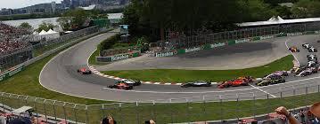 Grandstand 12 Sections 2 3 4 Canada Formula1 Com