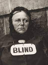 Blind   100 Photographs   The Most Influential Images of All Time