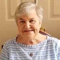 Julia Ann (Judy) Johnson Obituary - Visitation & Funeral Information