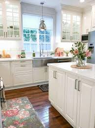 Kitchen Cabinet Hardware Ideas Elegant Luxury Kitchen With White