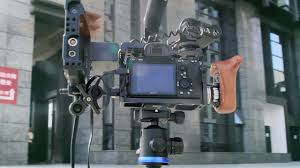 Introducing <b>SmallRig Cage</b> for Sony A7RIII 2087 - YouTube