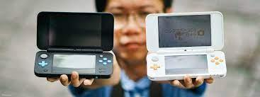 Trên tay máy chơi game cầm tay New Nintendo 2DS: sự thay thế hoàn hảo cho  New 3DS