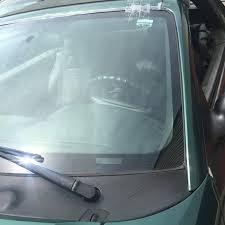 super low auto glass