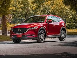 Mazda Cx 5 Trim Comparison Chart 2020 Mazda Cx 5 Review Pricing And Specs