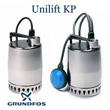 <b>Насосы Unilift KP</b> (<b>Грундфос</b>, Дания) купить в Минске и РБ, цены