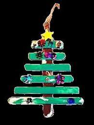 Christmas Tree Homemade Christmas Card  Two Ways  BInspired Mama3 Year Old Christmas Crafts