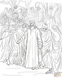 25 Printen Hof Van Getsemane Kleurplaat Mandala Kleurplaat Voor